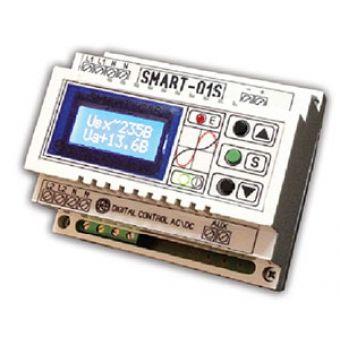 Автоматика контроля и защиты автономных энергосистем Леотон AFX SMART 01S.03